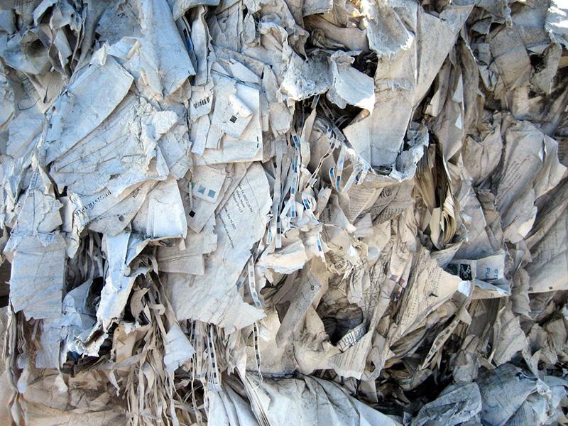 papel-para-reciclar